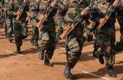 अजमेर में सेना भर्ती रैली 20 जुलाई से