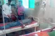 भाई ने भाई को गोली मारी, देखें वीडियो