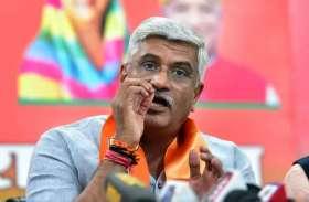 Lok Sabha election results 2019 : चुनाव जीतने के बाद कांग्रेस की हार को लेकर गजेन्द्र सिंह शेखावत ने दिया बड़ा बयान