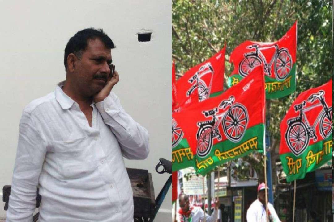 Vijay lal yadav (File Photo)