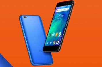 Redmi Go का नया वेरिएंट जल्द होगा लॉन्च, जानिए कीमत