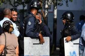 वेनेजुएला: जेल में कैदियों और सुरक्षाकर्मियों के बीच झड़प, 29 की मौत