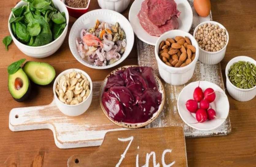 Side effects of zinc: खाने में जिंक का इस्तेमाल बढ़ा सकता हैं मुश्किलें,  हो सकते हैं गंभीर  बीमारी के शिकार