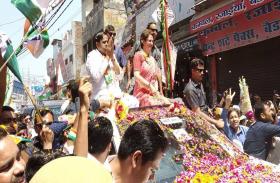 मायावती के दाहिना हाथ रहे नसीमुद्दीन को प्रियंका गांधी का साथ नहीं आया रास