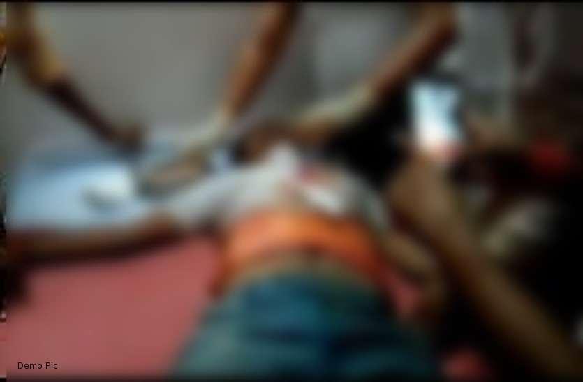 Raipur: फोन पर हुआ झगड़ा, Sorry कहने Friend को धोखे से बुलाया और फिर...