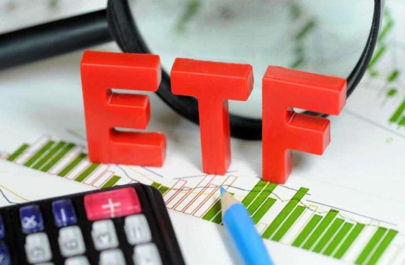 अब सरकारी बैंकों और वित्तीय संस्थानों का ETF पेश करेगा वित्त मंत्रालय