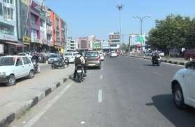 सूरत हादसे के बाद जागा जयपुर नगर निगम