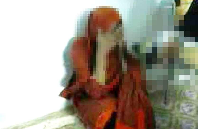 शादी के लिए नाबालिग लड़की के अपहरण की कोशिश, बदमाशों ने घर में घुसकर मां बेटियों के साथ की बदसलूकी