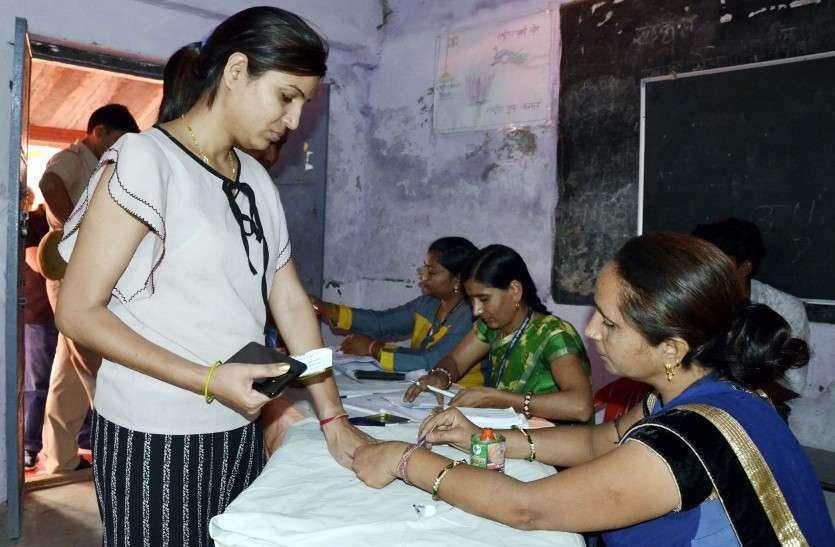 राजस्थान में लोकसभा चुनाव परिणामों से जुडी चौंकाने वाली खबर आई सामने