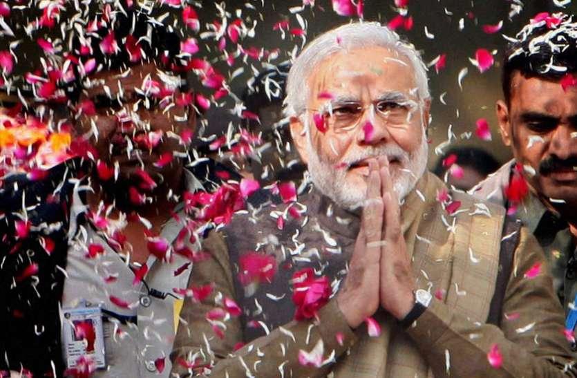 30 मई को शपथ लेंगे नरेंद्र मोदी, दूसरी बार दुनिया के सबसे बड़े लोकतंत्र के बनेंगे प्रधानमंत्री
