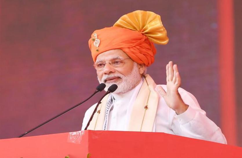 जनता ने दिया पूरा आशीर्वाद, अब केन्द्र सरकार की बारी, मोदी पूरी कर सकते हैं प्रदेश की ये लंबित योजनाएं