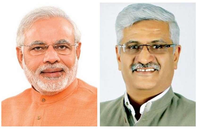 Modi Factor का चला ऐसा जादू कि भाजपा नेताओं के गृह बूथ चार माह में ही हुए कई गुणा मजबूत
