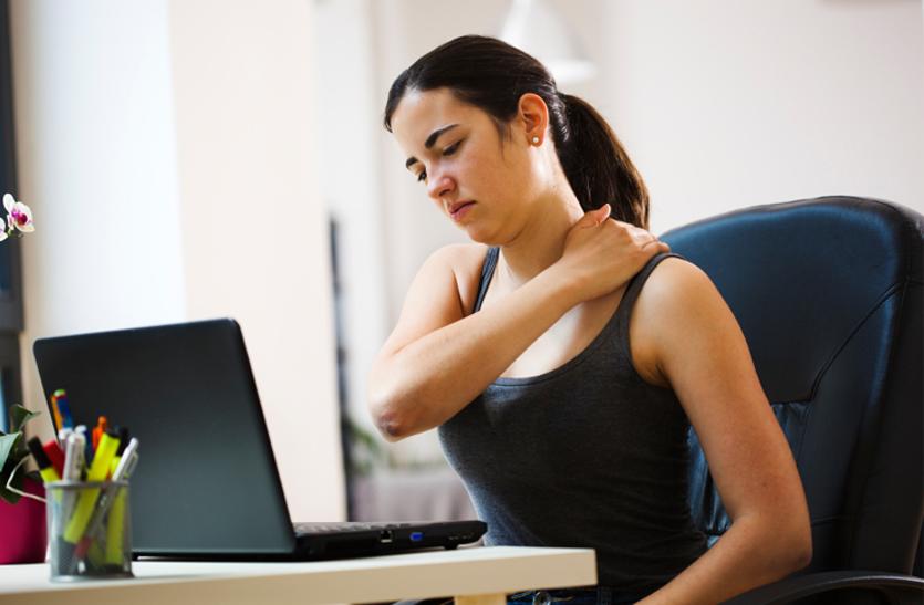 जोड़ों में दर्द व जकड़न की वजह हो सकती है ये समस्या