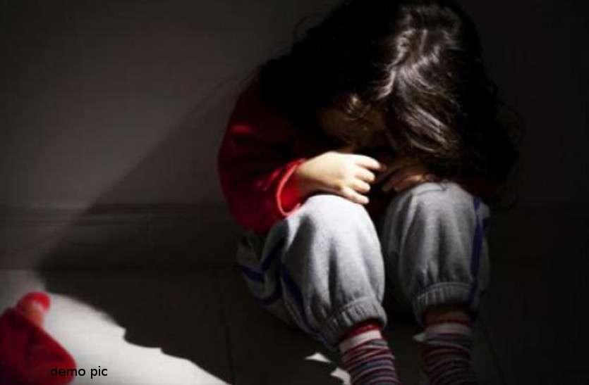 रिश्ते शर्मसार: हैवान पिता ने नाबालिग बेटी से किया बलात्कार, आरोपी गिरफ्तार