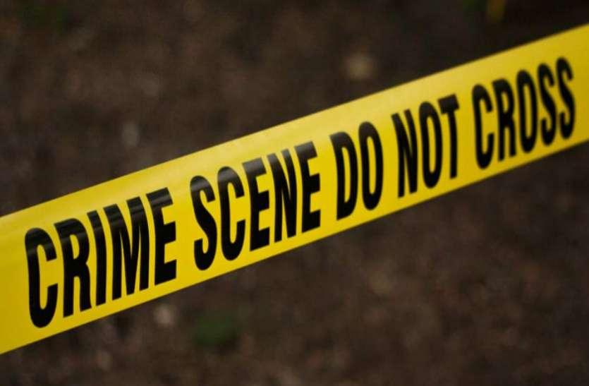 अमरीका में बार के बाहर गोलीबारी, 10 लोग जख्मी, दो की हालत नाजुक