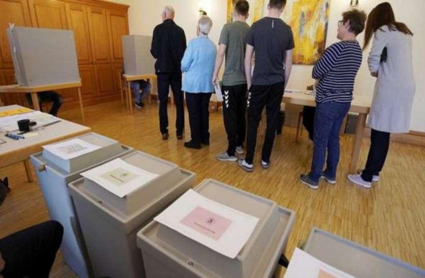 European Parliament Elections 2019: मतदाताओं ने राष्ट्रवाद के रूप में नई संसद के लिए किया वोट