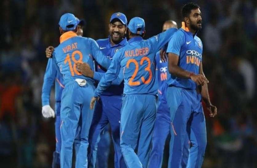 Cricket World Cup: टीम इंडिया के लिए राहत की ख़बर, विजय शंकर की चोट गंभीर नहीं