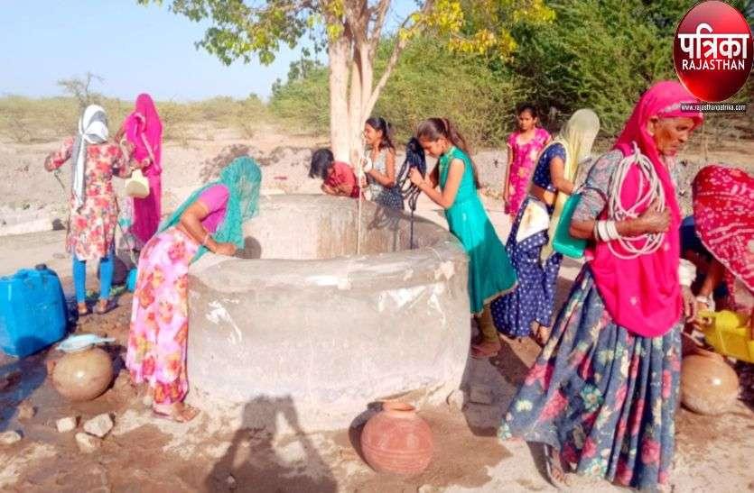 मोदी सरकार इस बार राजस्थान के इन जिलों में पानी की समस्या को कर सकती है दूर!