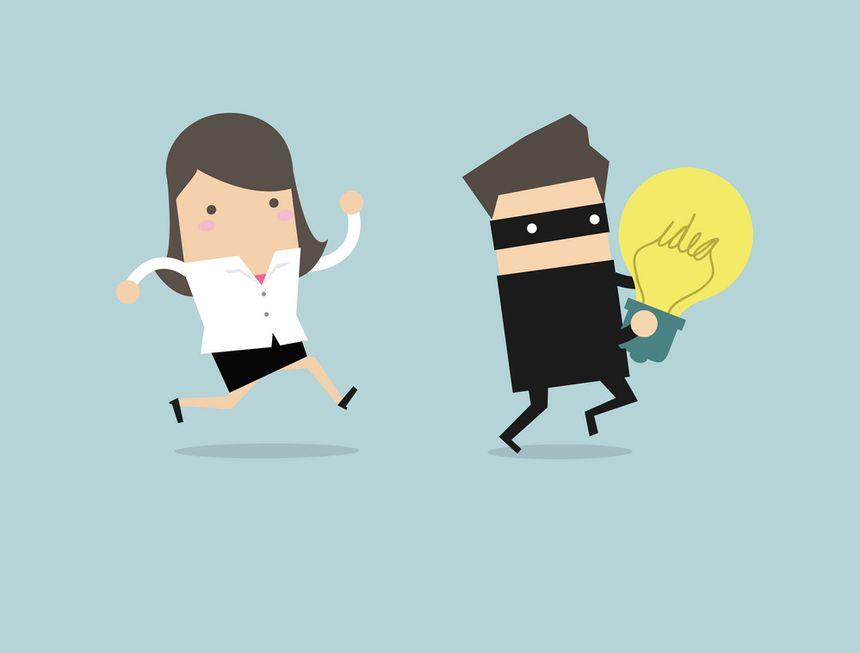 घर में घुसा चोर, पकडऩे के लिए 200 मीटर तक दौड़ी महिला