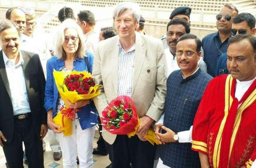 यूएस और यूके बाद भारत में खुलेगा ऑस्कर का कार्यालय, देखें वीडियो
