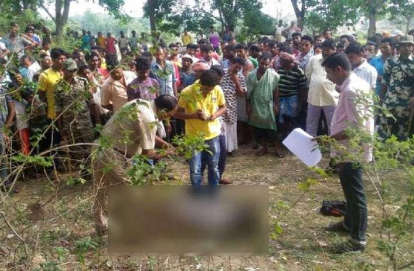 पश्चिम बंगाल: 24 परगना के भाटपारा में BJP कार्यकर्ता की गोली मारकर हत्या