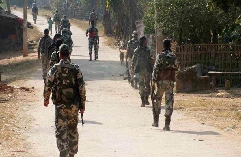 दंतेवाड़ा के हिरोली मुठभेड़ में आया नया पेंच, ग्रामीणों ने सेना पर लगाया आरोप