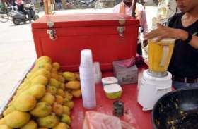 प्यास बुझाने के लिए बाजार में बेचा जा रहा मीठा जहर!