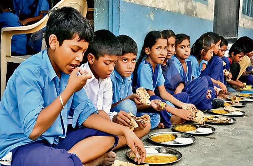 अब सरकारी स्कूलों के बच्चों को मध्याह्न भोजन के साथ मिलेगा सुबह का नाश्ता भी