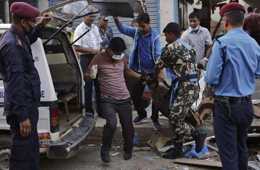 नेपाल: तीन अलग-अलग बम धमाकों में चार लोगों की मौत, आठ घायल
