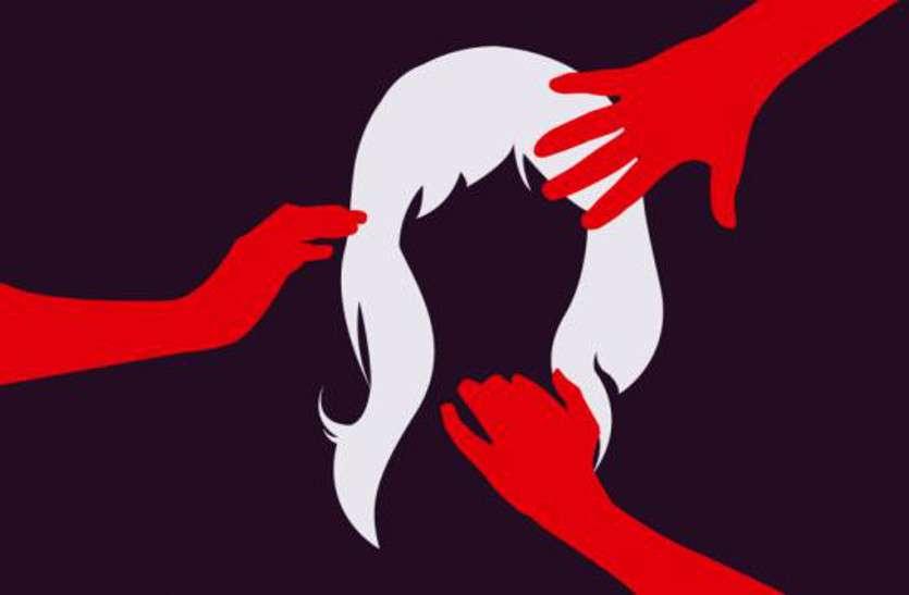 अपनी ही मासूस बेटी से दुष्कर्म का प्रयास़, आरोपी अधिवक्ता पिता को पुलिस ने किया गिरफ्तार
