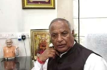 BJP प्रदेशाध्यक्ष मदन लाल सैनी का निधन, राज्यसभा सांसद चुने जाने से पहले रोडवेज बस में ही करते थे सफर, जानें खास बातें