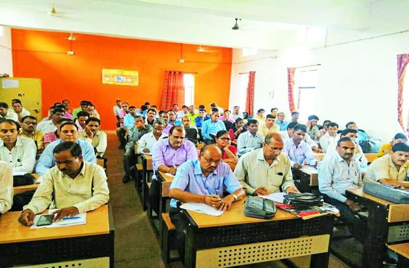 इस जिले के सरकारी शिक्षकों को देनी होगी परीक्षा, खराब बोर्ड रिजल्ट के हैं जिम्मेदार