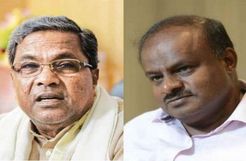 कर्नाटक: कांग्रेस नेता का बड़ा बयान, 10 जून को गिर जाएगी सरकार
