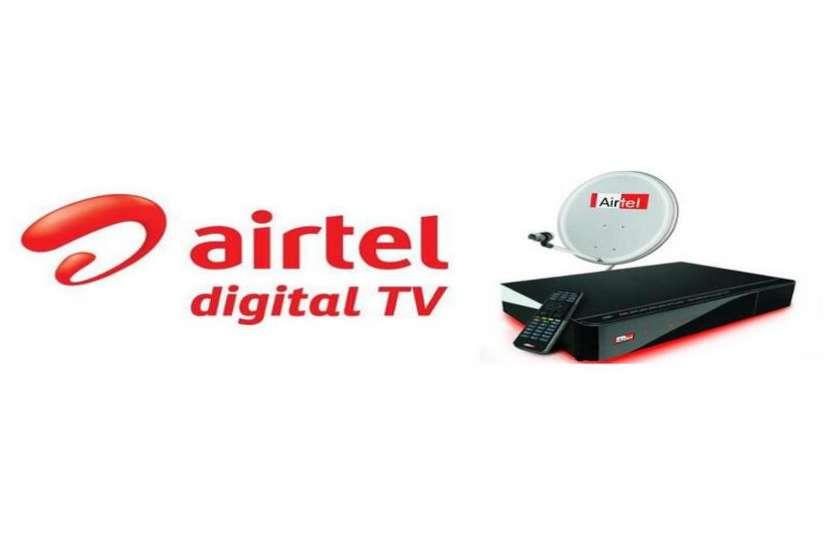 महज 769 रुपये में मिल रहा Airtel Digital TV सेट टॉप बॉक्स, जानिए पूरा ऑफर