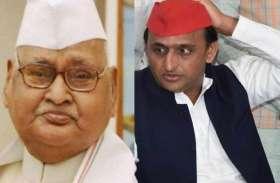 बड़ी जीत के बाद भी अखिलेश यादव नहीं तोड़ पाए पूर्व CM राम नरेश यादव का रिकार्ड