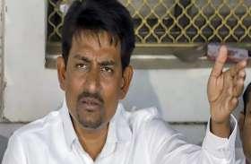 कांग्रेस से किस बात का बदला ले रहे हैं अल्पेश ठाकोर?