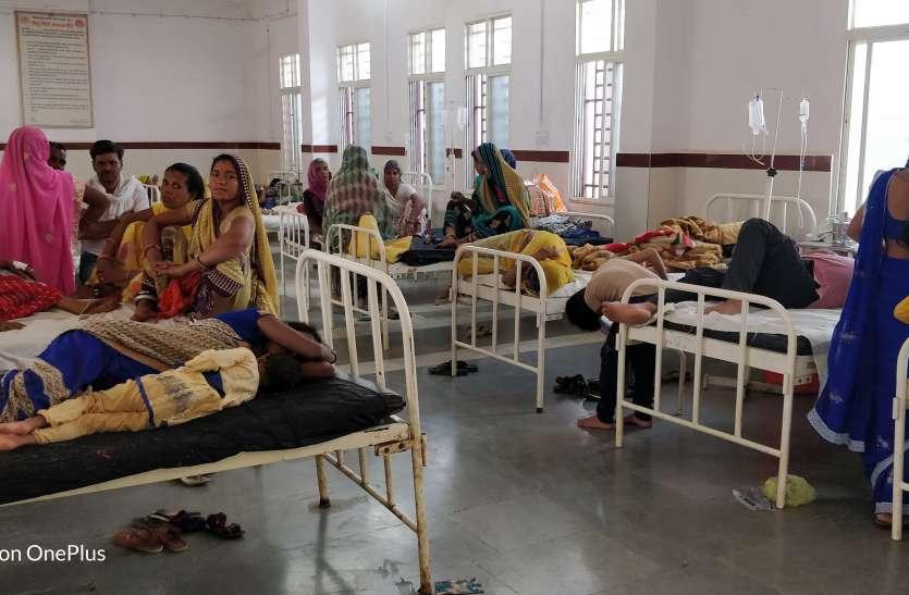राजस्थान सरकार जल्द कसेगी निजी अस्पतालों की मनमानी पर शिकंजा