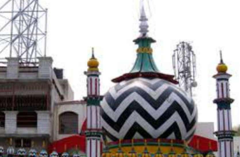 ईद के पहले दरगाह आला हजरत ने देश भर के मुसलमानों से की खास अपील