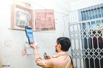 मारवाड़ की धूप में दम तोड़ रहे हैं बिजली मीटर, गर्मी से लेकर मानसून तक आती हैं सर्वाधिक शिकायतें!