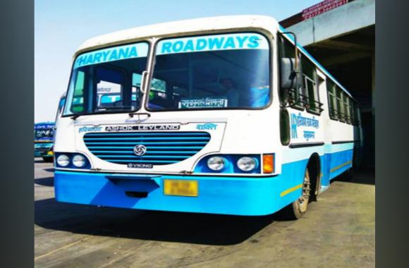 खुशख़बरी!...हरियाणा रोडवेज के लिए नई बसें लेगी सरकार,अस्थायी भर्ती किए गए चालकों की सेवाएं भी रहेंगी जारी