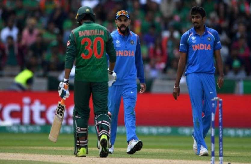 बांग्लादेश के खिलाफ दूसरा प्रैक्टिस मैच आज, 'सम्मान' बचाने के लिए उतरेगी टीम इंडिया