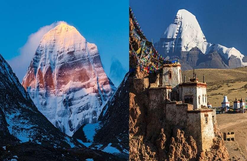 कैलाश पर्वत की यह खास ऊर्जा रोक देती है पर्वतारोहियों के कदम, वैज्ञानिक भी हैं हैरान