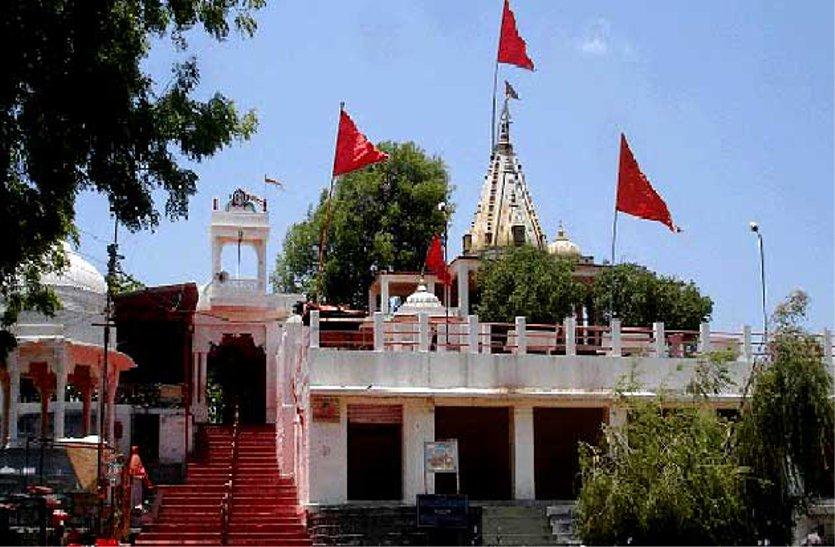 पांच करोड़ से संवरेगा इस मंदिर का शिखर, देखने को मिलेगा नया स्वरूप