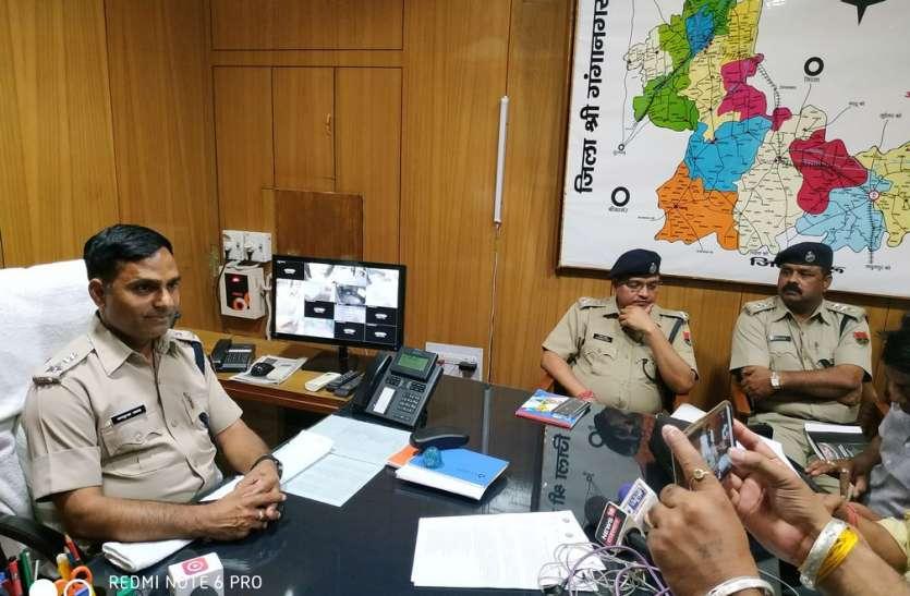 रंजिश ना कोई विवाद, जमीन बेचने की सूचना के आधार आए थे लूटने, रवि ने रोका तो मारी गोली