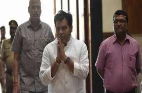 see video:  कैबिनेट की बैठक के बाद श्रीकांत शर्मा ने दिया यह बयान