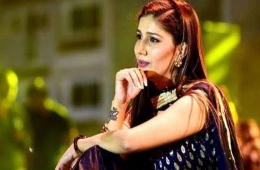 Sapna choudhary dance video on haryanvi song full video