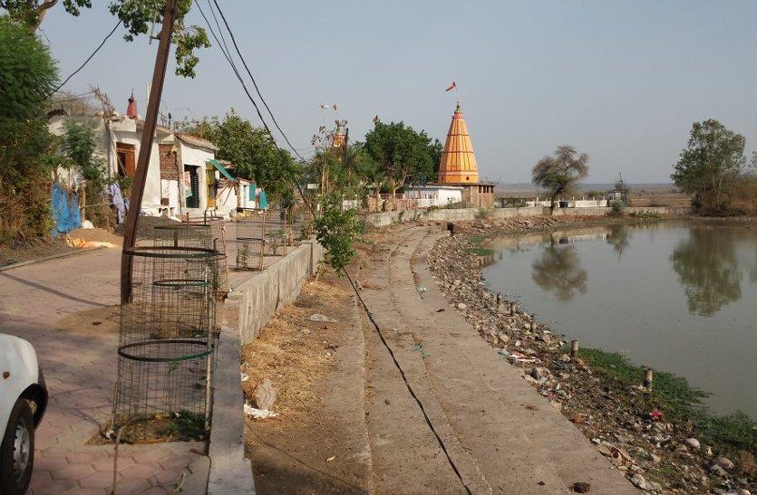 नगर का सबसे पुराना हिरानियां गांव आज भी विकास से वंचित