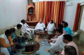 बलरामपुर में भाजपाइयों की पिटाई मामले में बीजेपी नेता का बड़ा बयान, कार्यकर्ताओं के एक-एक बूंद खून का बदला लिया जाएगा
