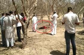 दो दिन पहले घर से निकली महिला को कुत्तों ने नोंचा, बीहड़ में इस हालत में मिला शव