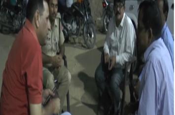 भारी मात्रा में पकड़े गए हथियार और विस्फोटक बरामद, देखें वीडियो